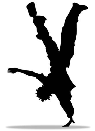 breakdance-handstand